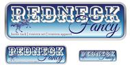 Redneck Fancy Logo - Entry #338