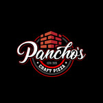 Pancho's Craft Pizza Logo - Entry #99