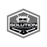 Solution Trailer Leasing Logo - Entry #242