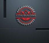 CMW Building Maintenance Logo - Entry #436