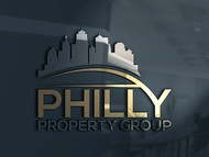 Philly Property Group Logo - Entry #111