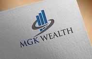 MGK Wealth Logo - Entry #96