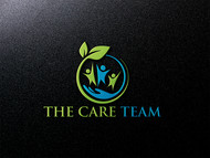 The CARE Team Logo - Entry #57