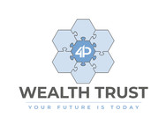 4P Wealth Trust Logo - Entry #154