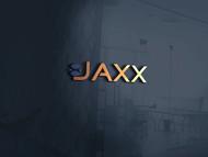 JAXX Logo - Entry #33
