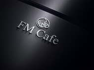 FM Cafe Logo - Entry #48