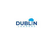 Dublin Ladders Logo - Entry #147