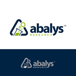 Abalys Research Logo - Entry #122