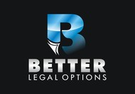 Better Legal Options, LLC Logo - Entry #15