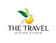 The Travel Design Studio Logo - Entry #91