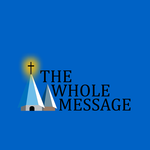 The Whole Message Logo - Entry #32