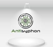 Antisyphon Logo - Entry #405