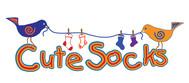Cute Socks Logo - Entry #19
