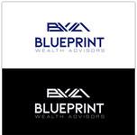 Blueprint Wealth Advisors Logo - Entry #521