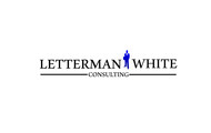Letterman White Consulting Logo - Entry #16