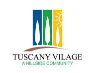 Tuscany Village Logo - Entry #148