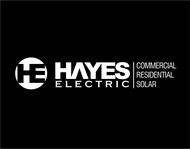 Hayes Electric Logo - Entry #43