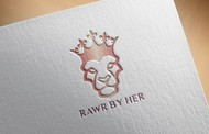 Rawr by Her Logo - Entry #185