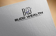 Budd Wealth Management Logo - Entry #270