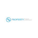 Property Wealth Management Logo - Entry #90