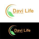 Davi Life Nutrition Logo - Entry #440