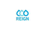 REIGN Logo - Entry #163
