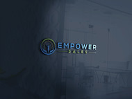 Empower Sales Logo - Entry #364