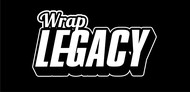 Wrap Legacy Logo - Entry #9