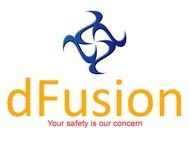 dFusion Logo - Entry #250