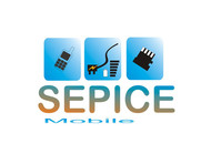 Spice Mobile LLC (Its is OK not to included LLC in the logo) - Entry #21