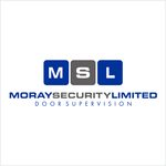 Moray security limited Logo - Entry #249