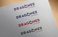 Dragones Software Logo - Entry #278