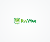 EcoWise Sprayfoam Logo - Entry #38