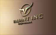 Valiant Inc. Logo - Entry #309