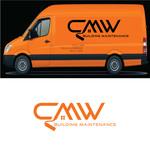 CMW Building Maintenance Logo - Entry #189