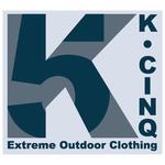 K-CINQ  Logo - Entry #149