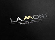 Lamont Logo - Entry #46