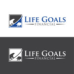 Life Goals Financial Logo - Entry #151
