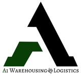 A1 Warehousing & Logistics Logo - Entry #187
