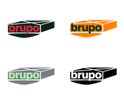 Brupo Logo - Entry #99