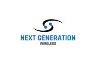 Next Generation Wireless Logo - Entry #248