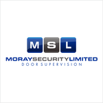 Moray security limited Logo - Entry #247