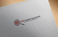 JMN Investigations & Protective Services Logo - Entry #12
