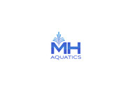 MH Aquatics Logo - Entry #33