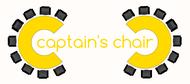 Captain's Chair Logo - Entry #17
