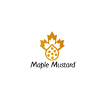 Maple Mustard Logo - Entry #112
