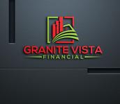 Granite Vista Financial Logo - Entry #340