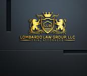 Lombardo Law Group, LLC (Trial Attorneys) Logo - Entry #185