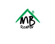 Michael Benner, Real Estate Broker Logo - Entry #81
