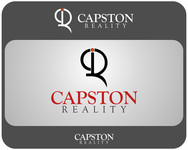 Real Estate Company Logo - Entry #53